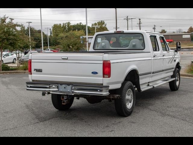 1997 Ford F-350 4x4, Pickup #FK4180B - photo 10