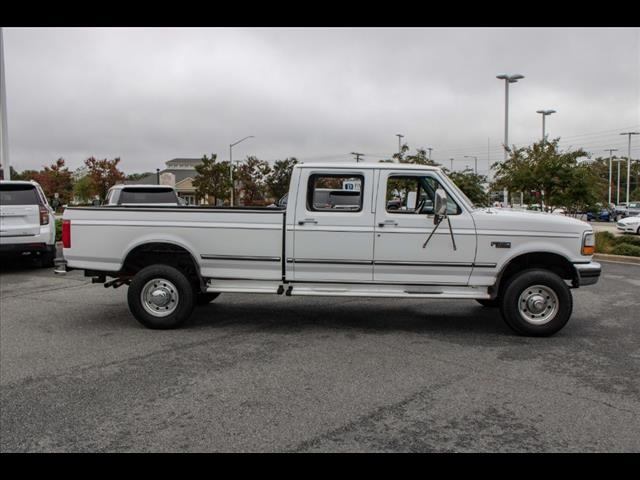 1997 Ford F-350 4x4, Pickup #FK4180B - photo 12