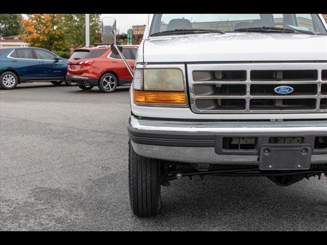 1997 Ford F-350 4x4, Pickup #FK4180B - photo 15