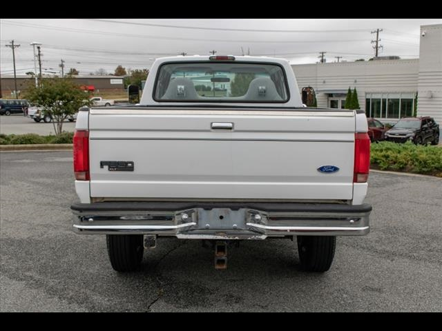 1997 Ford F-350 4x4, Pickup #FK4180B - photo 7