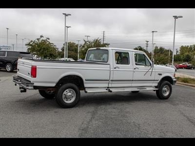 1997 Ford F-350 4x4, Pickup #FK4180B - photo 11