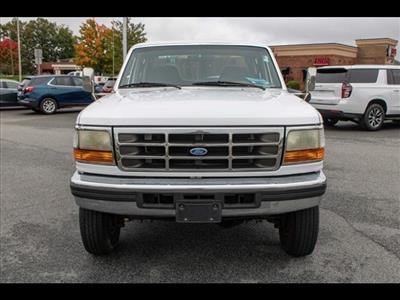 1997 Ford F-350 4x4, Pickup #FK4180B - photo 16