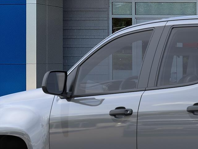 2021 Chevrolet Colorado Crew Cab 4x4, Pickup #FK4190 - photo 10