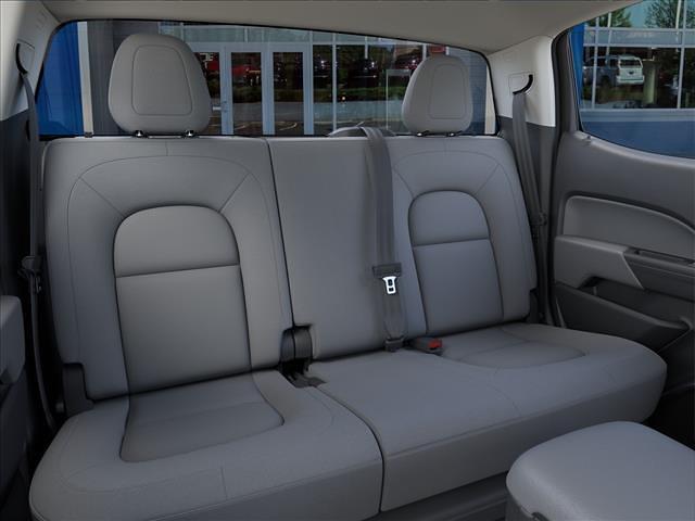 2021 Chevrolet Colorado Crew Cab 4x4, Pickup #FK4190 - photo 14