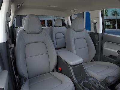 2021 Chevrolet Colorado Crew Cab 4x4, Pickup #FK4190 - photo 13