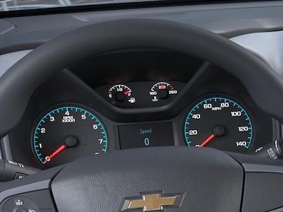2021 Chevrolet Colorado Crew Cab 4x4, Pickup #FK4190 - photo 15