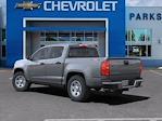 2021 Chevrolet Colorado Crew Cab 4x4, Pickup #FK4190 - photo 4