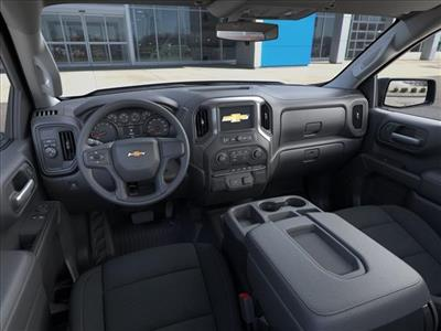 2020 Chevrolet Silverado 1500 Regular Cab 4x2, Pickup #FK4204X - photo 10