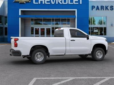 2020 Chevrolet Silverado 1500 Regular Cab 4x2, Pickup #FK4204X - photo 5
