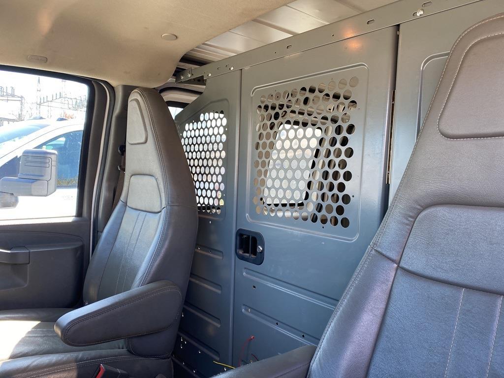 2016 Chevrolet Express 2500, Upfitted Cargo Van #FK4219A - photo 7