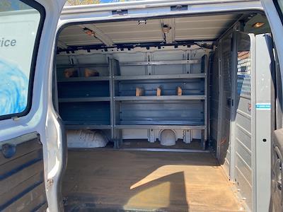 2016 Chevrolet Express 2500, Upfitted Cargo Van #FK4219A - photo 10
