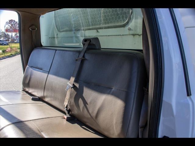 2008 Ford F-550 Crew Cab DRW 4x2, Service Body #FK4227A - photo 35