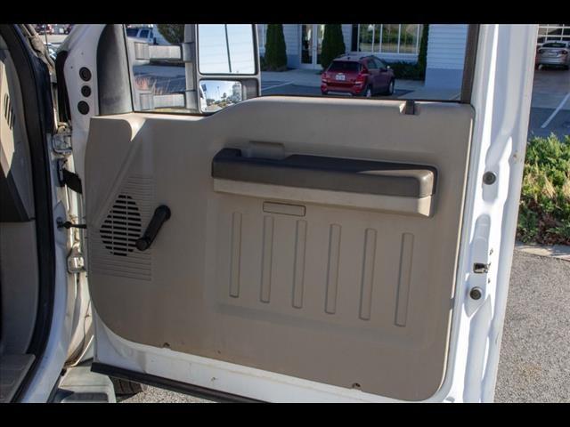 2008 Ford F-550 Crew Cab DRW 4x2, Service Body #FK4227A - photo 43