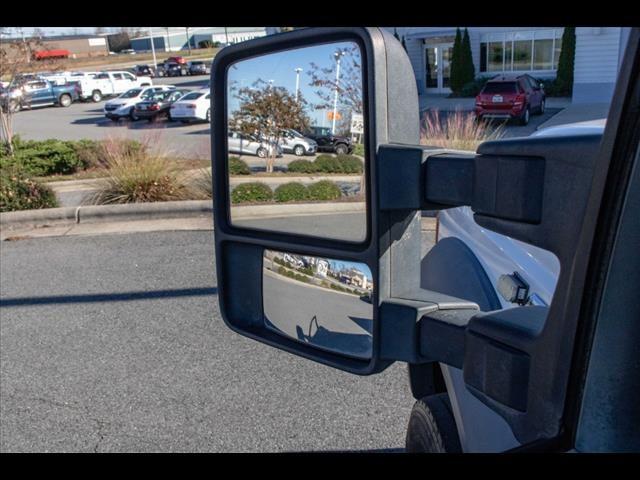 2008 Ford F-550 Crew Cab DRW 4x2, Service Body #FK4227A - photo 47