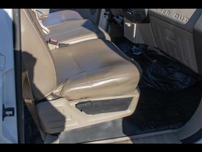 2008 Ford F-550 Crew Cab DRW 4x2, Service Body #FK4227A - photo 42