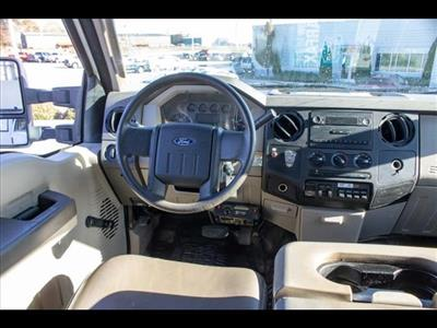 2008 Ford F-550 Crew Cab DRW 4x2, Service Body #FK4227A - photo 45