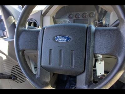 2008 Ford F-550 Crew Cab DRW 4x2, Service Body #FK4227A - photo 50