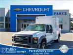 2008 Ford F-550 Crew Cab DRW 4x2, Service Body #FK4227A - photo 1