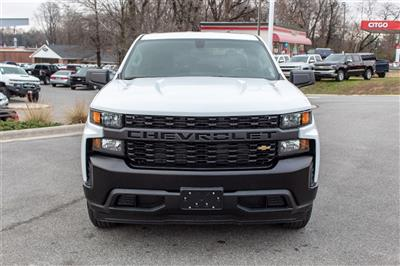 2019 Silverado 1500 Double Cab 4x2,  Pickup #FK42862 - photo 12