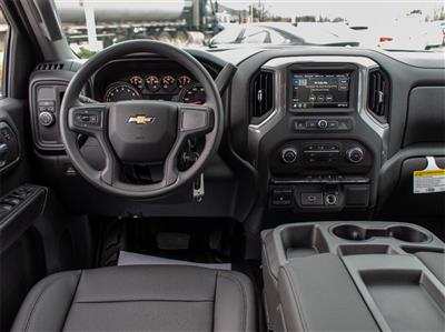 2019 Silverado 1500 Double Cab 4x2,  Pickup #FK42862 - photo 23