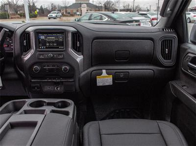 2019 Silverado 1500 Double Cab 4x2,  Pickup #FK42862 - photo 24