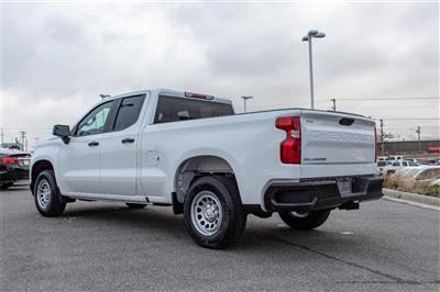2019 Silverado 1500 Double Cab 4x2,  Pickup #FK42862 - photo 2
