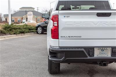 2019 Silverado 1500 Double Cab 4x2,  Pickup #FK42862 - photo 4