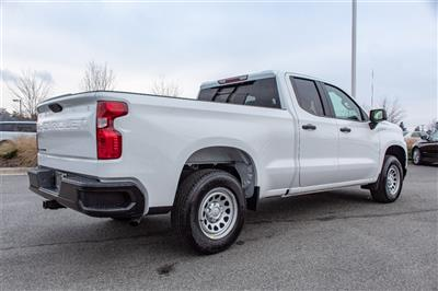 2019 Silverado 1500 Double Cab 4x2,  Pickup #FK42862 - photo 7