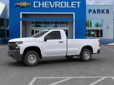 2020 Chevrolet Silverado 1500 Regular Cab 4x2, Pickup #FK4332 - photo 3
