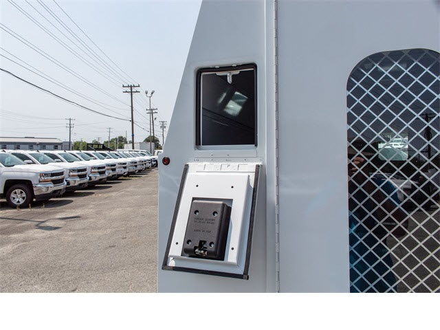 2019 Express 3500 4x2, Knapheide KUV Service Utility Van #FK4337 - photo 7