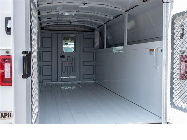 2019 Express 3500 4x2, Knapheide KUV Service Utility Van #FK4337 - photo 8