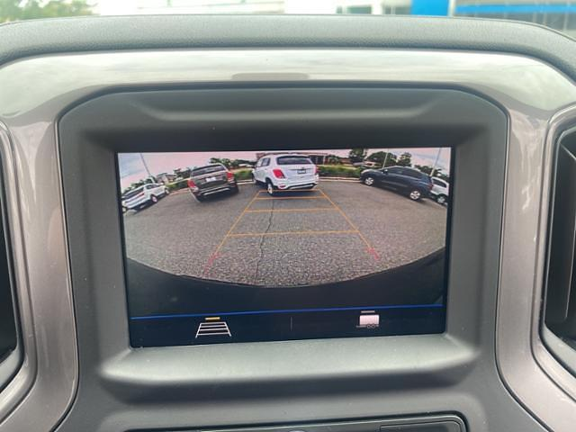 2020 Chevrolet Silverado 1500 Crew Cab 4x4, Pickup #FK4533A - photo 16