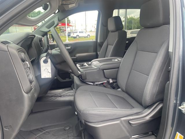 2020 Chevrolet Silverado 1500 Crew Cab 4x4, Pickup #FK4533A - photo 22