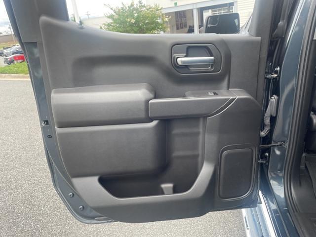 2020 Chevrolet Silverado 1500 Crew Cab 4x4, Pickup #FK4533A - photo 23