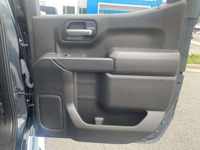 2020 Chevrolet Silverado 1500 Crew Cab 4x4, Pickup #FK4533A - photo 26