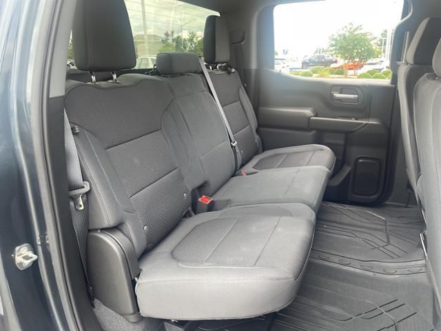 2020 Chevrolet Silverado 1500 Crew Cab 4x4, Pickup #FK4533A - photo 28
