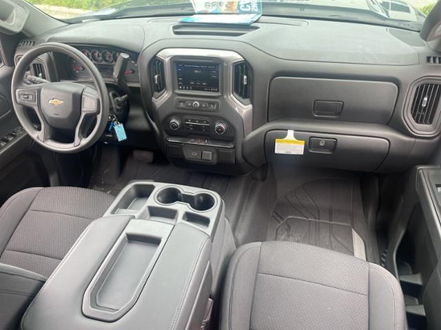 2020 Chevrolet Silverado 1500 Crew Cab 4x4, Pickup #FK4533A - photo 34