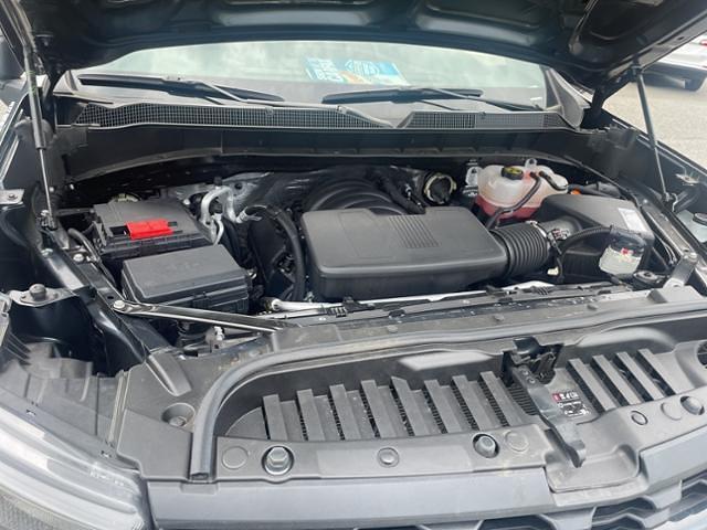 2020 Chevrolet Silverado 1500 Crew Cab 4x4, Pickup #FK4533A - photo 44