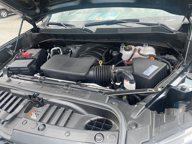 2020 Chevrolet Silverado 1500 Crew Cab 4x4, Pickup #FK4533A - photo 45