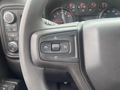 2020 Chevrolet Silverado 1500 Crew Cab 4x4, Pickup #FK4533A - photo 13