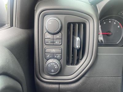 2020 Chevrolet Silverado 1500 Crew Cab 4x4, Pickup #FK4533A - photo 14