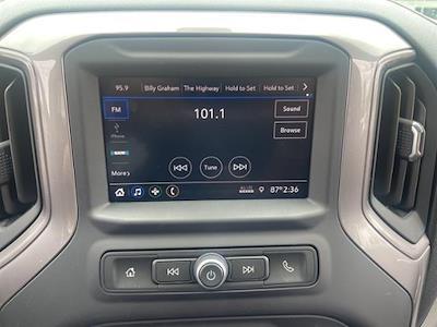 2020 Chevrolet Silverado 1500 Crew Cab 4x4, Pickup #FK4533A - photo 15