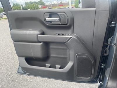 2020 Chevrolet Silverado 1500 Crew Cab 4x4, Pickup #FK4533A - photo 19