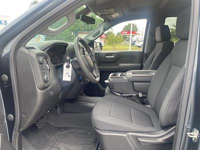 2020 Chevrolet Silverado 1500 Crew Cab 4x4, Pickup #FK4533A - photo 21