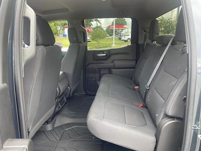 2020 Chevrolet Silverado 1500 Crew Cab 4x4, Pickup #FK4533A - photo 24