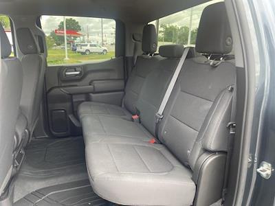 2020 Chevrolet Silverado 1500 Crew Cab 4x4, Pickup #FK4533A - photo 25