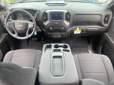 2020 Chevrolet Silverado 1500 Crew Cab 4x4, Pickup #FK4533A - photo 36