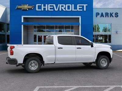 2020 Chevrolet Silverado 1500 Crew Cab 4x4, Pickup #FK4682X - photo 5