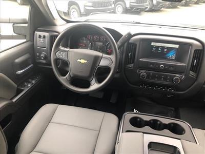 2019 Chevrolet Silverado 2500 Double Cab 4x2, Knapheide Steel Service Body #FK4799 - photo 17