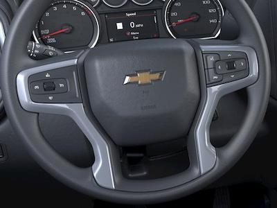2021 Silverado 1500 Double Cab 4x2,  Pickup #FK48115 - photo 16